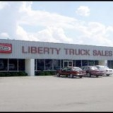 Freightliner Liberty Trucks