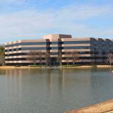 Raytheon Data Center