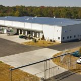 Federal Express Distribution Facility