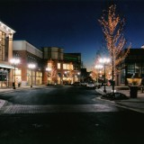 Brookwood Village Mall