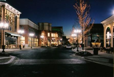 Brookwood Village Mall Hardy Corporation