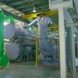 UAB Central Utilities Plant #5, Chiller #2
