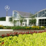 Mercedes-Benz Training Center