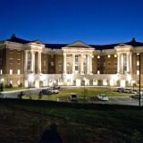 Jefferson State Community College –  Multipurpose Building