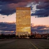 Daniel Building (Compass Bank Headquarters)