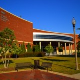 UAB Campus Recreation Center
