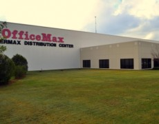 OfficeMax Distribution Center