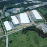 Shelby Commerce Park – Warehouse Parcel A,B,C & D