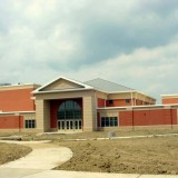 Consolidated High School Phase II