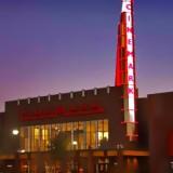 Six Plex Cinemerk Theatre
