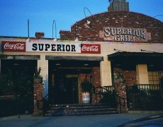 Superior Bar & Grille