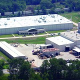 Powertrain Flexible Maintenance Facility