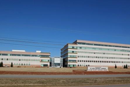 Amc Usasac Headquarters Hardy Corporation