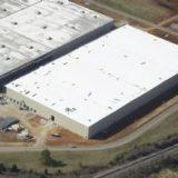 Cinram Distribution Facility