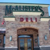McAlister's Gourmet Deli