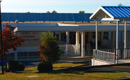 vestaviahillshighscho ol - Vestavia Hills City Schools