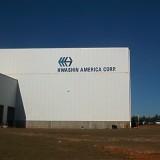 Hwashin America Corporation