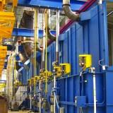Powertrain Flexible Maintenance Facility
