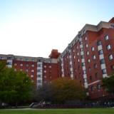 UAB Blount Hall