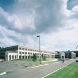 Compass Bank Data Processing Center & Harry Brock Public Bldg