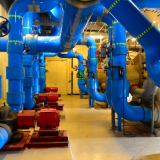 University of Alabama, Northeast Campus Central Plant Upgrade