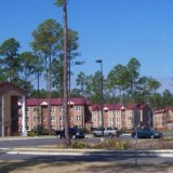 16th MP Barracks Complex, East Wing