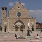 Our Lady of the Angels Monastery