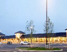 Fort Campbell PX