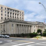 Jonas Federal Courthouse